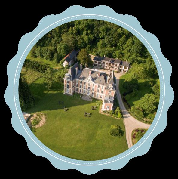 Château do Bosque