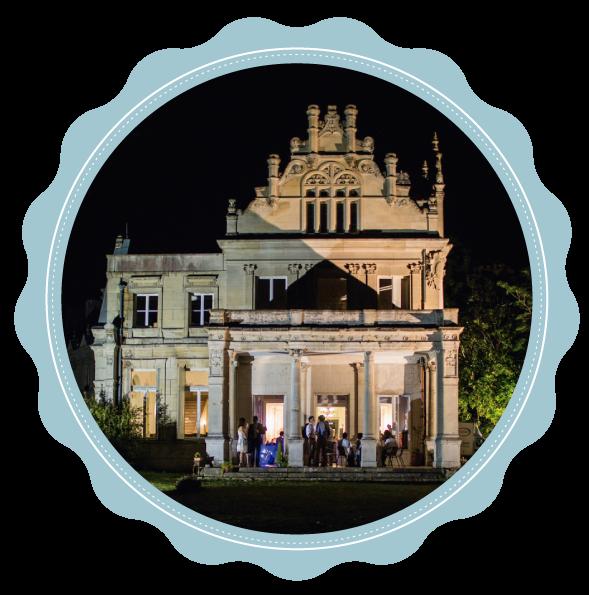 Château Féerique | Giverny