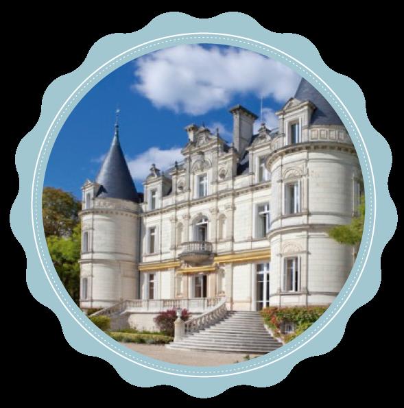 Château Loire | Tours