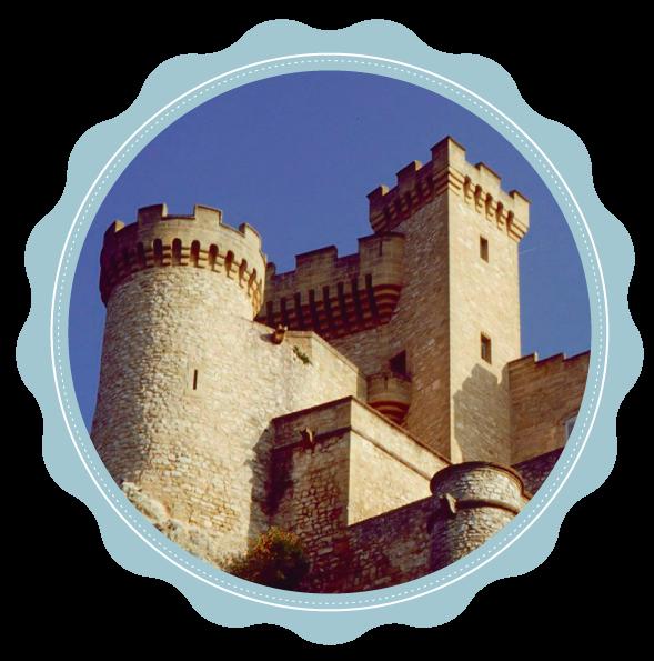 Château Medieval Provence