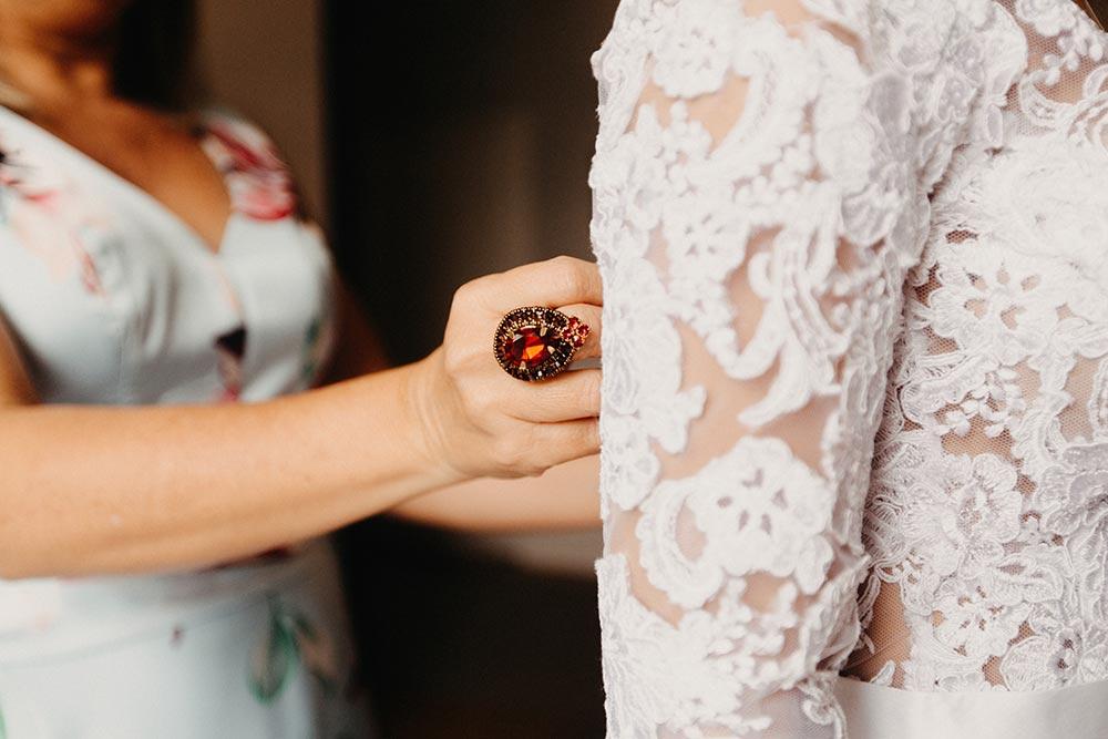 Consultoria de Estilo e Imagem da Noiva