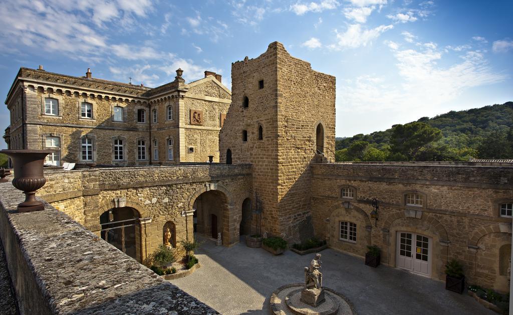 Elopment Château Sul da França