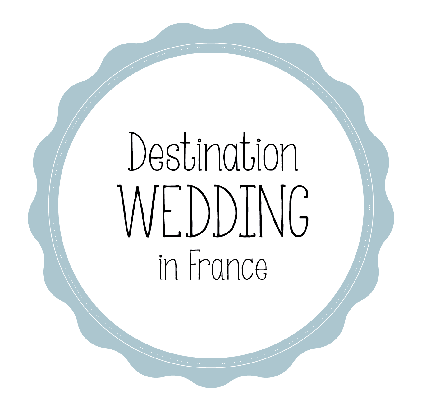 Wedding planner in Paris, France.